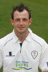 Graham Wagg