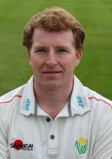 Jamie Dalrymple