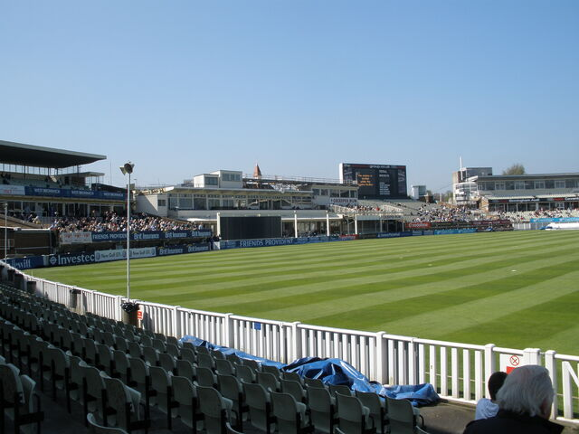 File:Edgbaston Cricket Ground Pavillion.jpg
