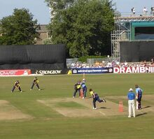 Gloucestershire County Cricket Ground
