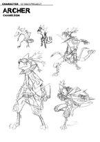 Chameleon Concepts