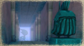 Mission watertemple