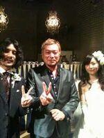 Usuta and Sakaki