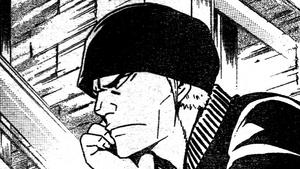 Tsutomu Akame