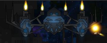Vile Connector