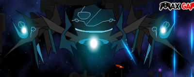 Blue Entwine