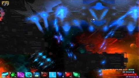 Enigmata 2 Genu's Revenge - Boss Clade (47 sec kill)