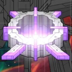 A purple X-ZAC Assimilator.