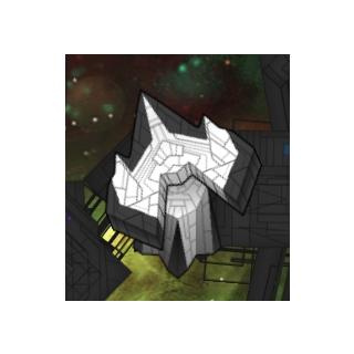A Caligo Nox in the mobile version of the game.