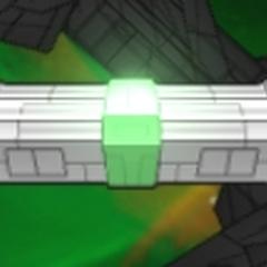 A green Defensive Wall.