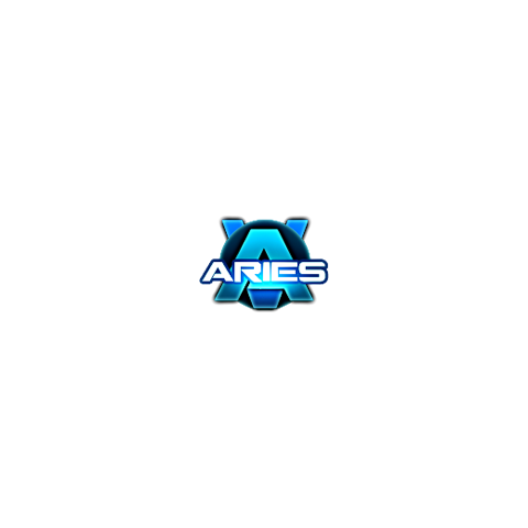 HD Image of Aries' icon.