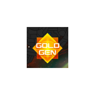 The icon of the Gold Generator in the mobile version of the game.