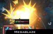 Megablaze