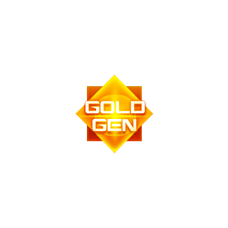 HD Image of Gold Generator's icon.
