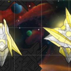 A side-by-side comparison of The Legend and The Lightbringer.