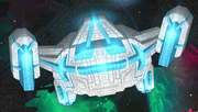 Clade Ship