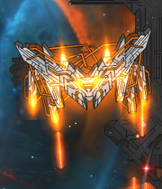 Oblivion (Stellar Wars)