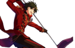 (Guiding Valkyrie) Mika Kagehira Full Render Bloomed