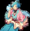 (Impatient Everyday) Kanata Shinkai Full Render Bloomed