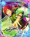 (Red Planet) Natsume Sakasaki Rainbow Road Bloomed