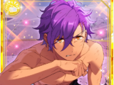 (Strong-Hearted Star) Adonis Otogari