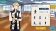 Arashi Narukami Knights Unit Outfit