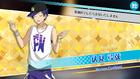 (Street Dance) Yuzuru Fushimi Scout CG