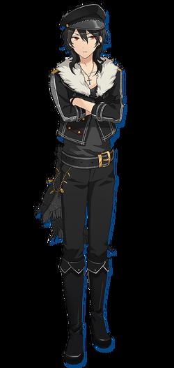 Rei Sakuma 2