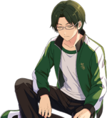 (Calm Analysis) Keito Hasumi Full Render