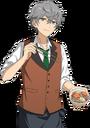 (Cooking Practice) Izumi Sena Full Render Bloomed