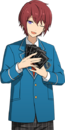 (Play) Tsukasa Suou Full Render Bloomed
