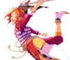 (Veteran Clown) Hinata Aoi Full Render Bloomed