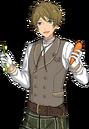 (Book's Continuation) Midori Takamine Full Render