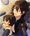 (Operetta of Shadows) Rei Sakuma Frameless