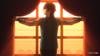 (At Twilight) Rei Sakuma (Anime Version)