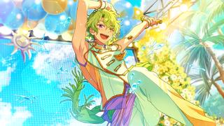 (Summer Time) Hiyori Tomoe CG2