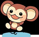Ojisan to Issho Monkey