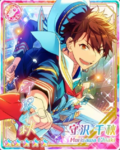 (Boarding Sailor) Chiaki Morisawa Rainbow Road Bloomed