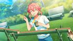 (Experience of Summer) Tori Himemiya CG
