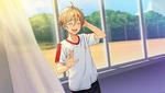 (Pugilist's Apprentice) Tomoya Mashiro CG