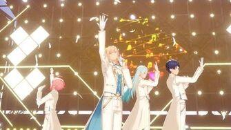あんさんぶるスターズ!! Music ゲームサイズMV「終わらないシンフォニア」
