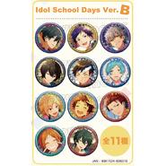 Idol School Days Vol. 1 Box B