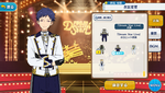 Yuzuru Fushimi Dream Star Live Outfit
