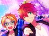 Magazine Subaru and Makoto
