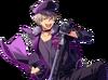 (Combative Rascal) Koga Oogami Full Render Bloomed