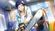 (Trainer's Smile) Yuzuru Fushimi CG