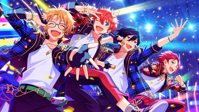 Ensemble Stars BG 4