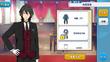 Rei Sakuma Butler Uniform Outfit