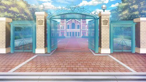 Reimei Academy