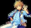 (4th Anniversary) Tomoya Mashiro Full Render